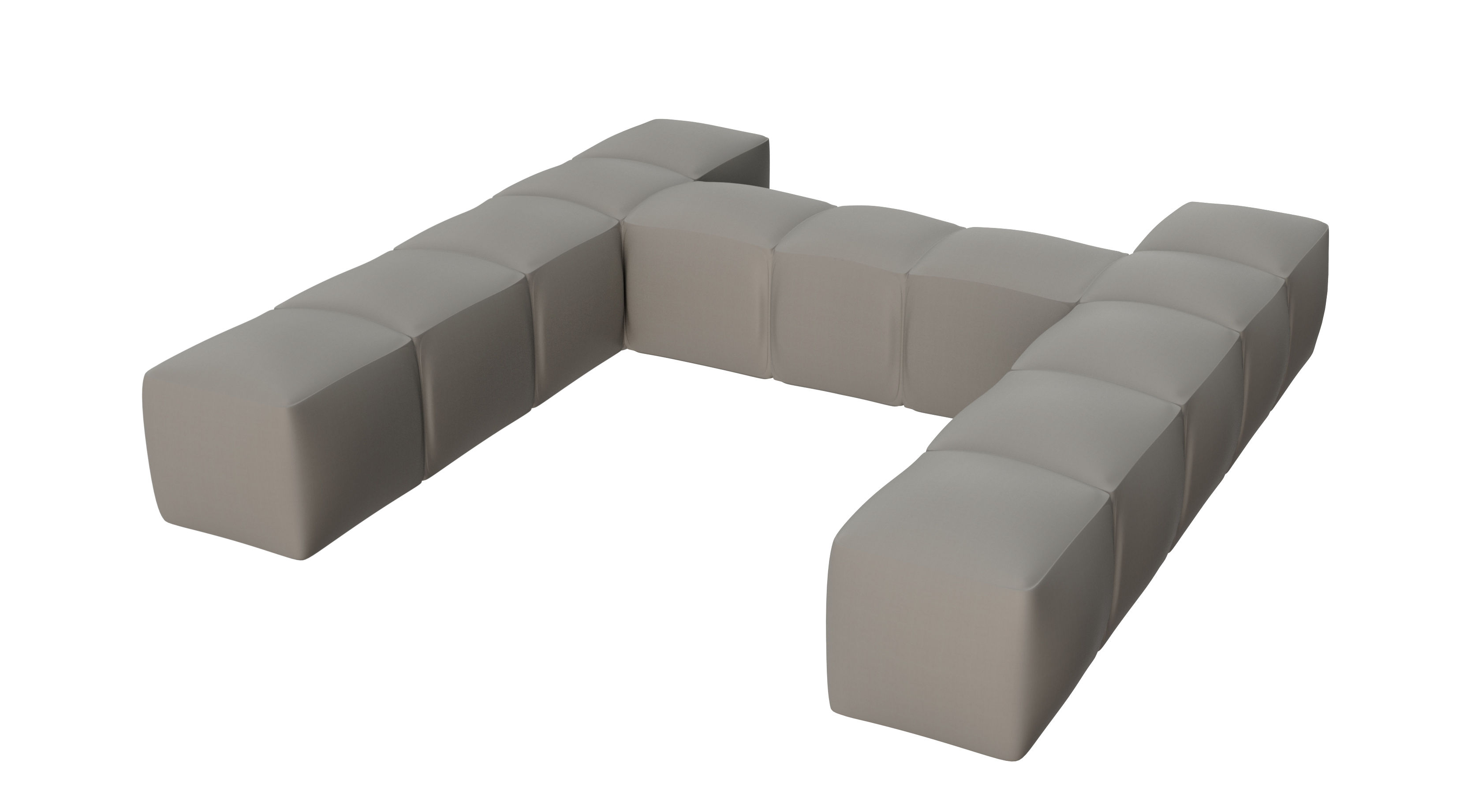 dossier gonflable pour matelas modul 39 air dossier gris pigro felice. Black Bedroom Furniture Sets. Home Design Ideas