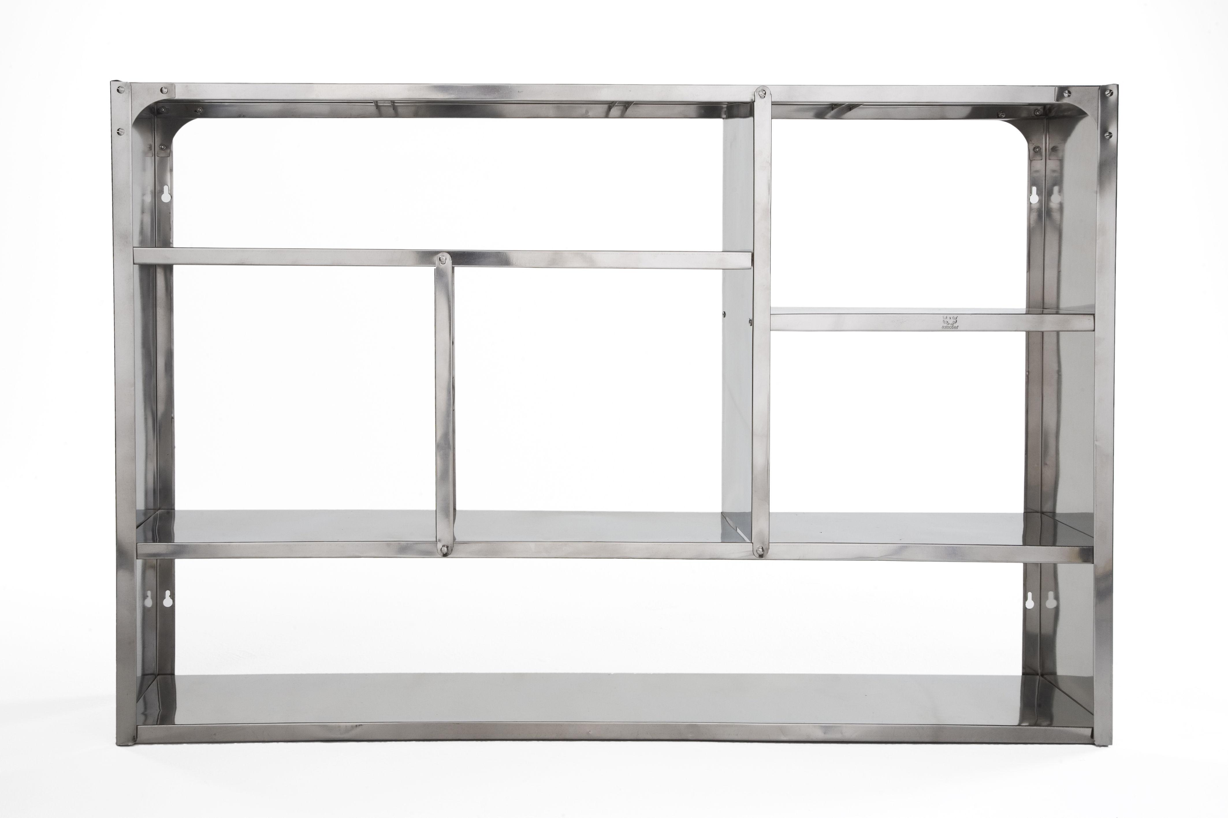 etag re m tal l 110 x h 79 cm inox ts ts. Black Bedroom Furniture Sets. Home Design Ideas