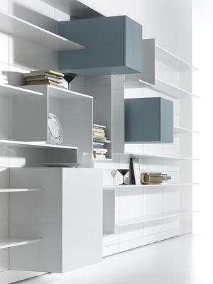 biblioth que vita n 15 l 180 x h 180 cm composition n 15. Black Bedroom Furniture Sets. Home Design Ideas