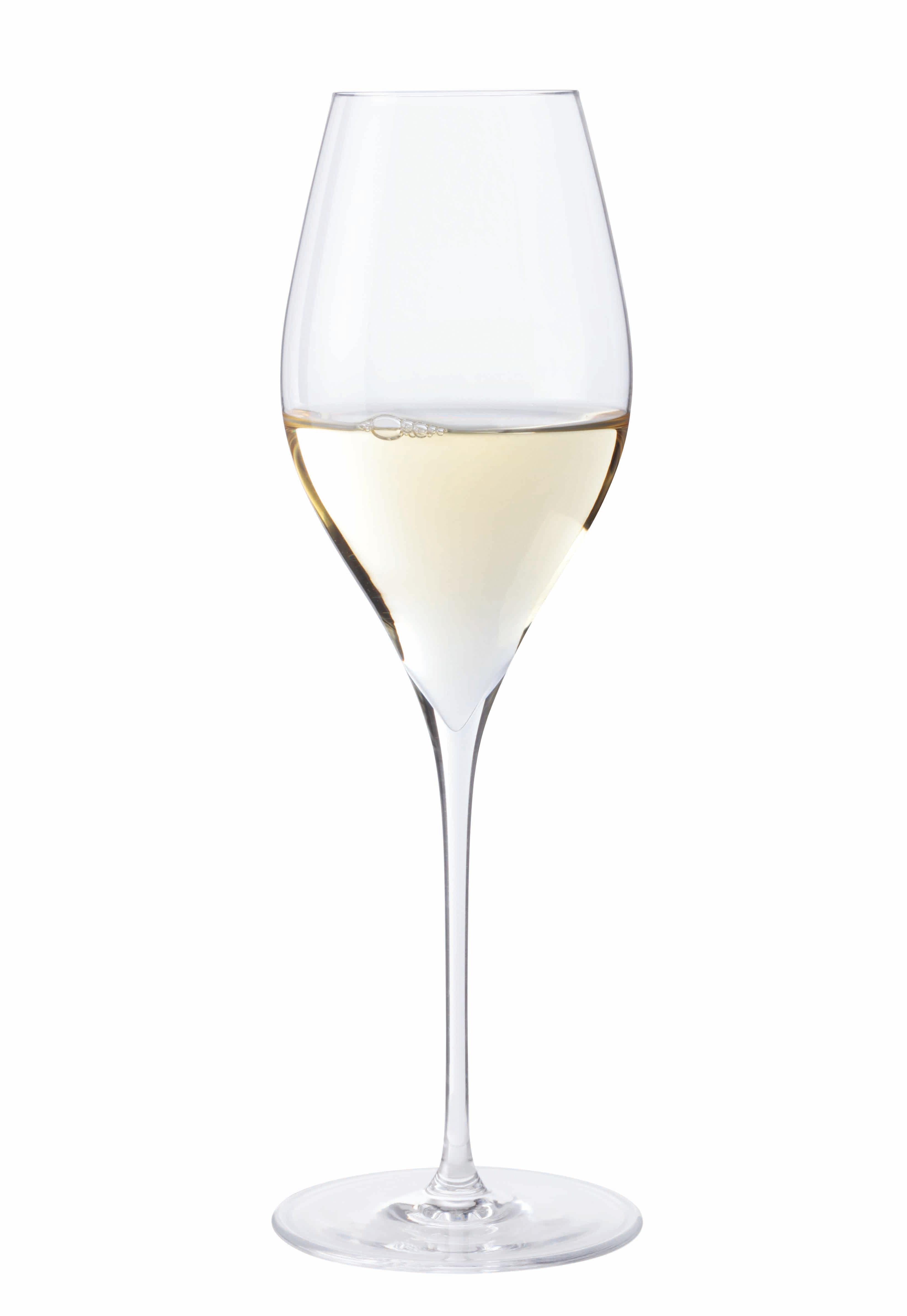 Verre vin rossini pour vin blanc 315 ml 315 ml transparent leonardo - Vin rossini ...