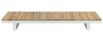Pure Couchtisch Teak - 180 x 90 cm - Viteo