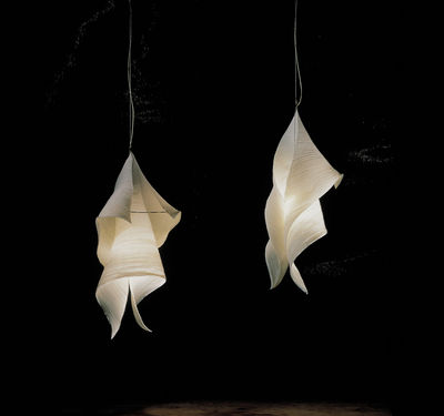 suspension the mamo nouchies jimken papier nature ingo maurer made in design. Black Bedroom Furniture Sets. Home Design Ideas