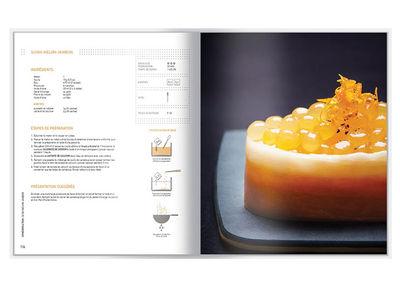Livre de recettes 39 la cuisine mol culaire 39 39 version - Qu est ce que la cuisine moleculaire ...