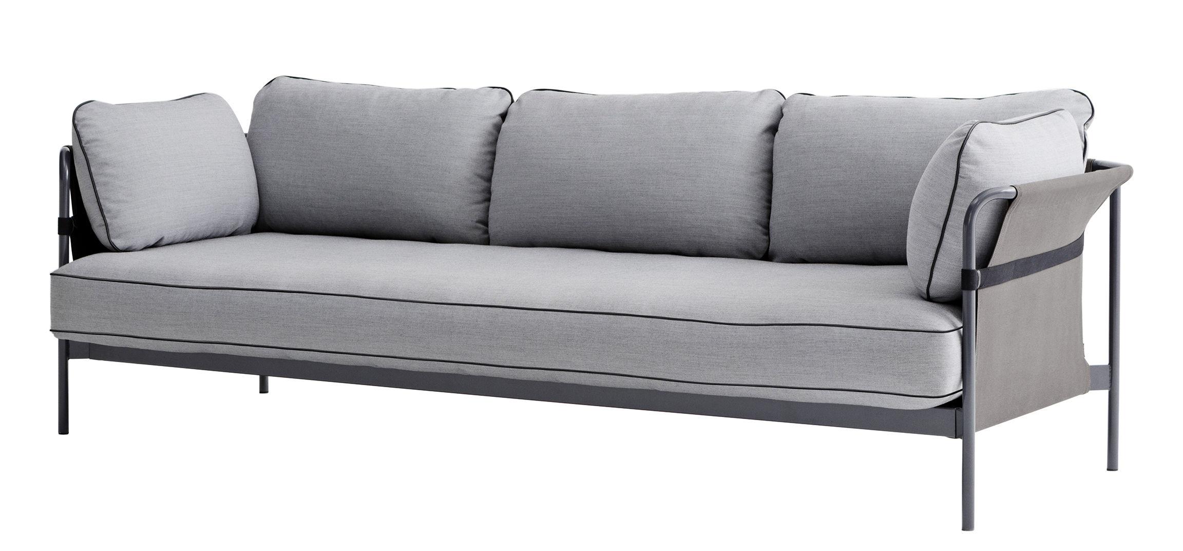 can 3 sitzer l 247 cm hay sofa. Black Bedroom Furniture Sets. Home Design Ideas