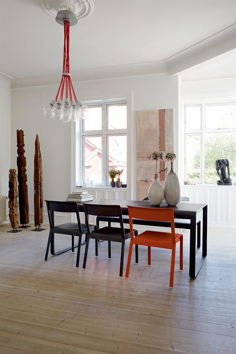 bellevie tisch l 196 cm f r 8 bis 10 personen kaktus by fermob made in design. Black Bedroom Furniture Sets. Home Design Ideas