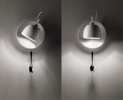 applique light au lait applique blanc ingo maurer. Black Bedroom Furniture Sets. Home Design Ideas