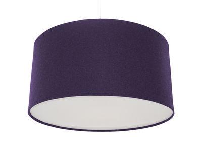 Suspension Kobe Giant Ø 80 cm - Innermost violet en tissu