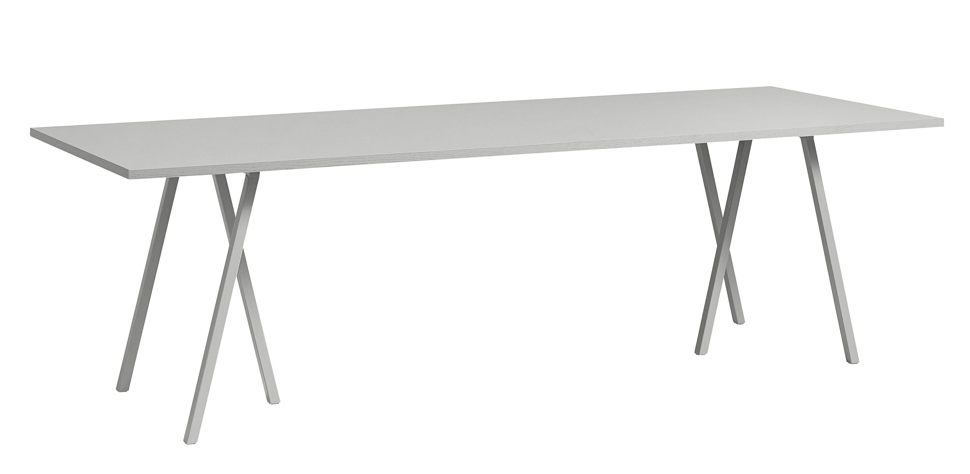 loop l 200 cm hay tisch. Black Bedroom Furniture Sets. Home Design Ideas