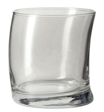 verre whisky swing gris basalte leonardo made in design. Black Bedroom Furniture Sets. Home Design Ideas