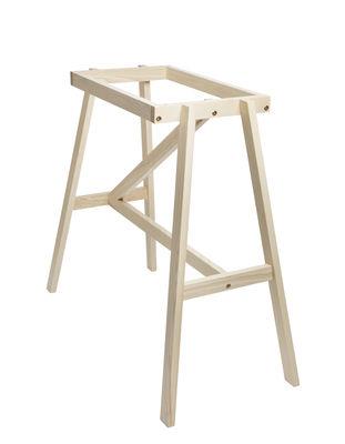 Pied / Pour terrarium Greenhouse - Design House Stockholm bois naturel en bois