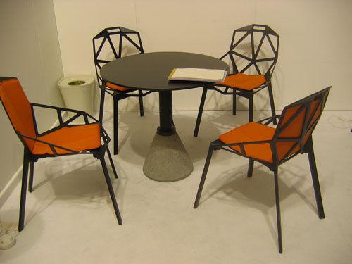 chair one magis kissen. Black Bedroom Furniture Sets. Home Design Ideas