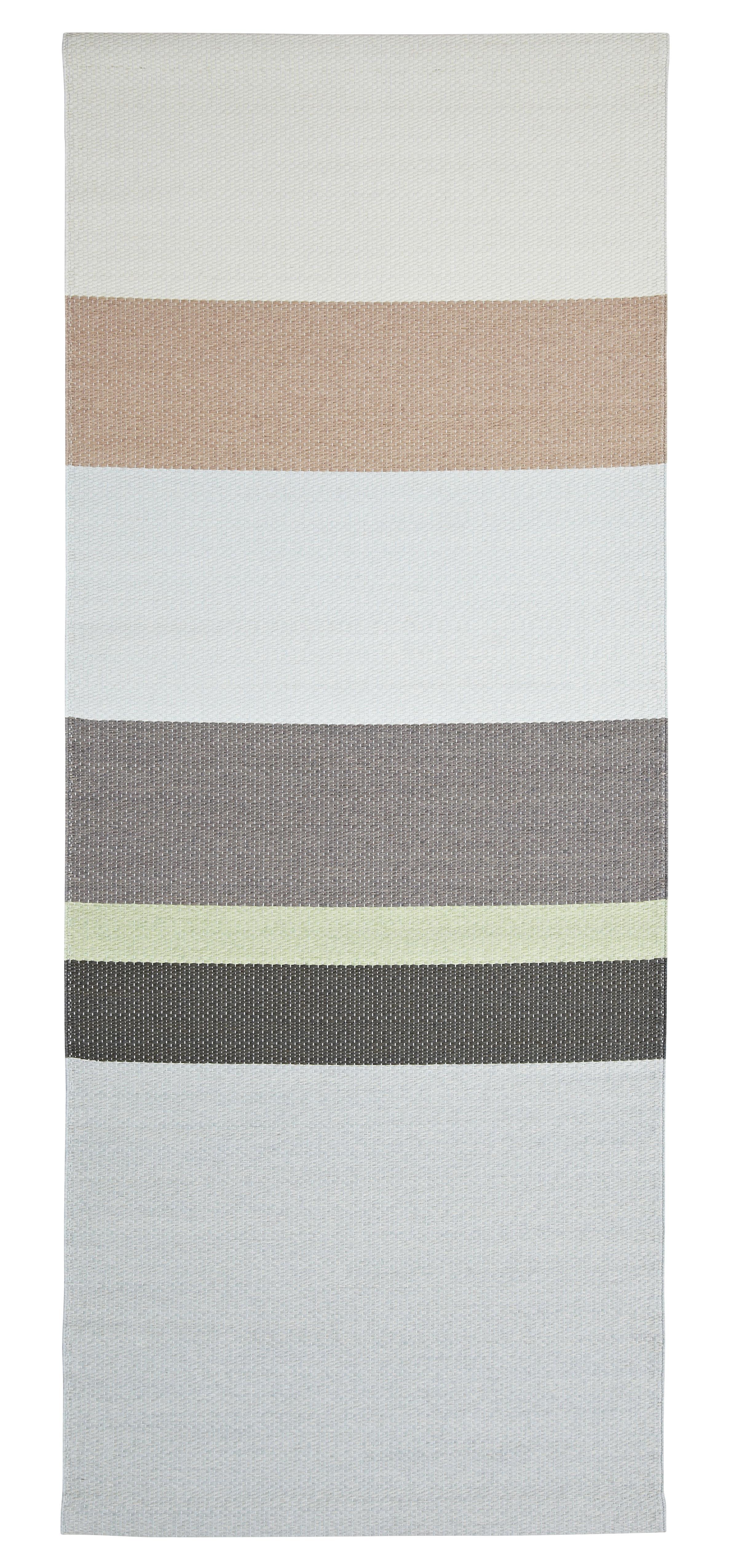 tapis paper 80 x 200 cm 100 papier vert pistache hay. Black Bedroom Furniture Sets. Home Design Ideas