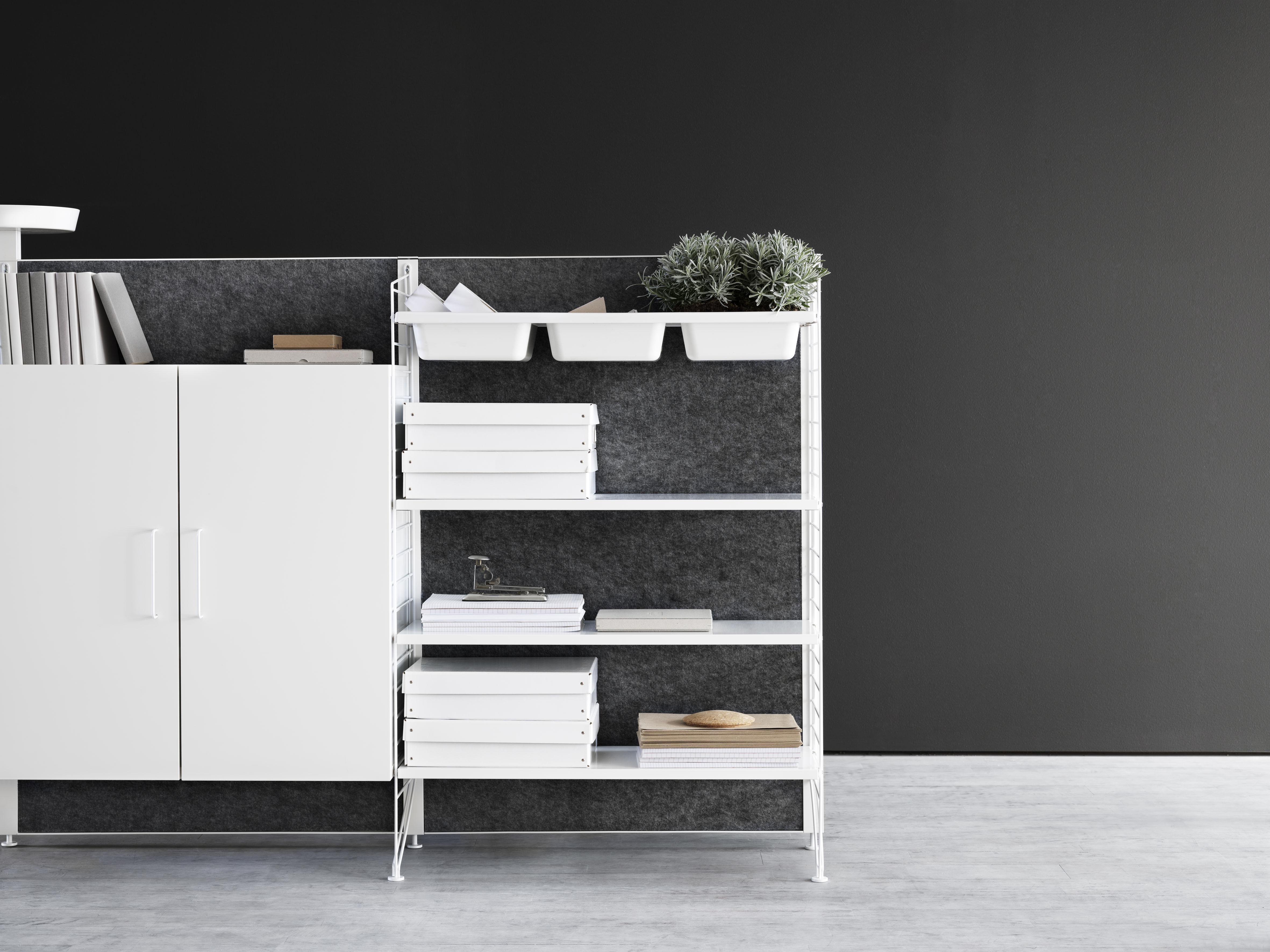fa ade arri re string works pour meuble de rangement. Black Bedroom Furniture Sets. Home Design Ideas