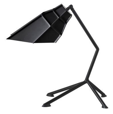 Lampe de table Pett Modèle d'exposition Diesel with Foscarini noir en métal