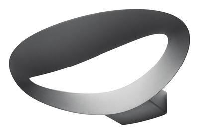 Mesmeri LED Wandleuchte - Artemide - Silber