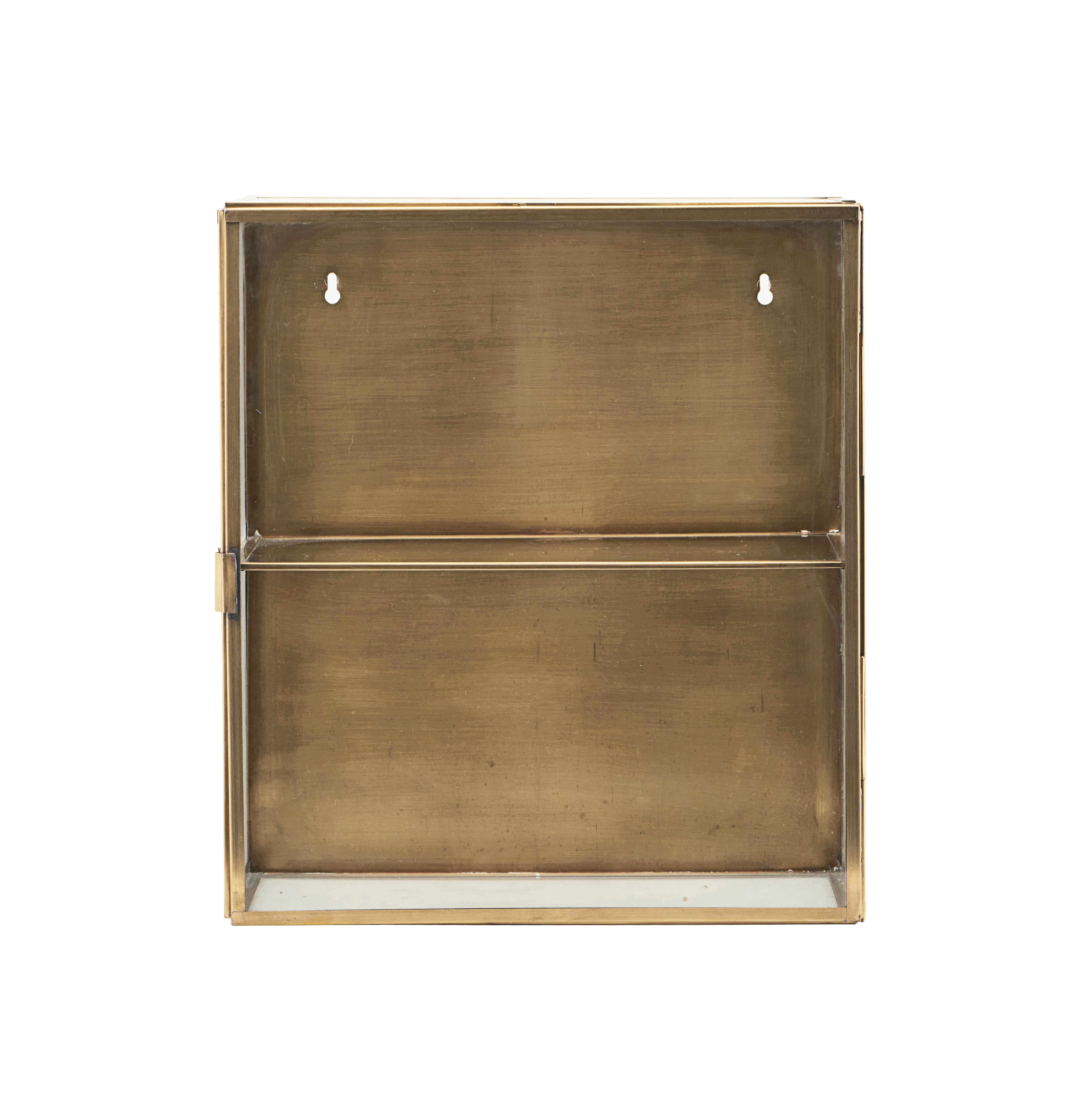 cabinet small wall storage showcase l 35 x h 40 cm