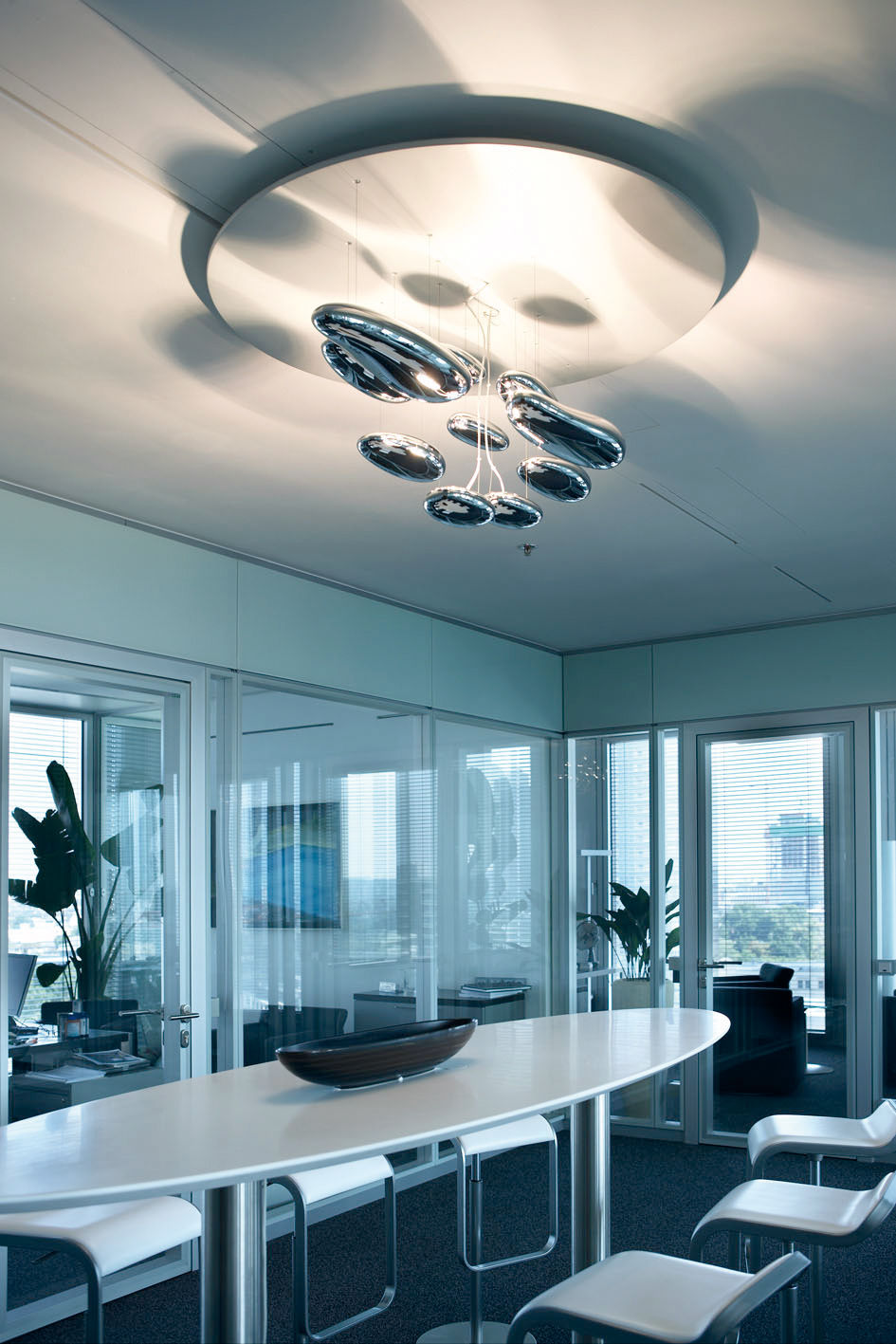 Made In Design : Contemporary Furniture, Home Decorating and Modern ... for Artemide Lighting Mercury  111ane
