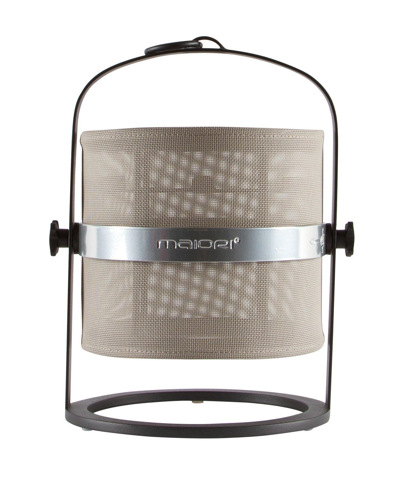 la lampe petite led kabellos gestell schwarz maiori. Black Bedroom Furniture Sets. Home Design Ideas