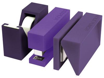 Accessori Ufficio Design : Scopri accessori ufficio buro set craft set pinzatrice porta