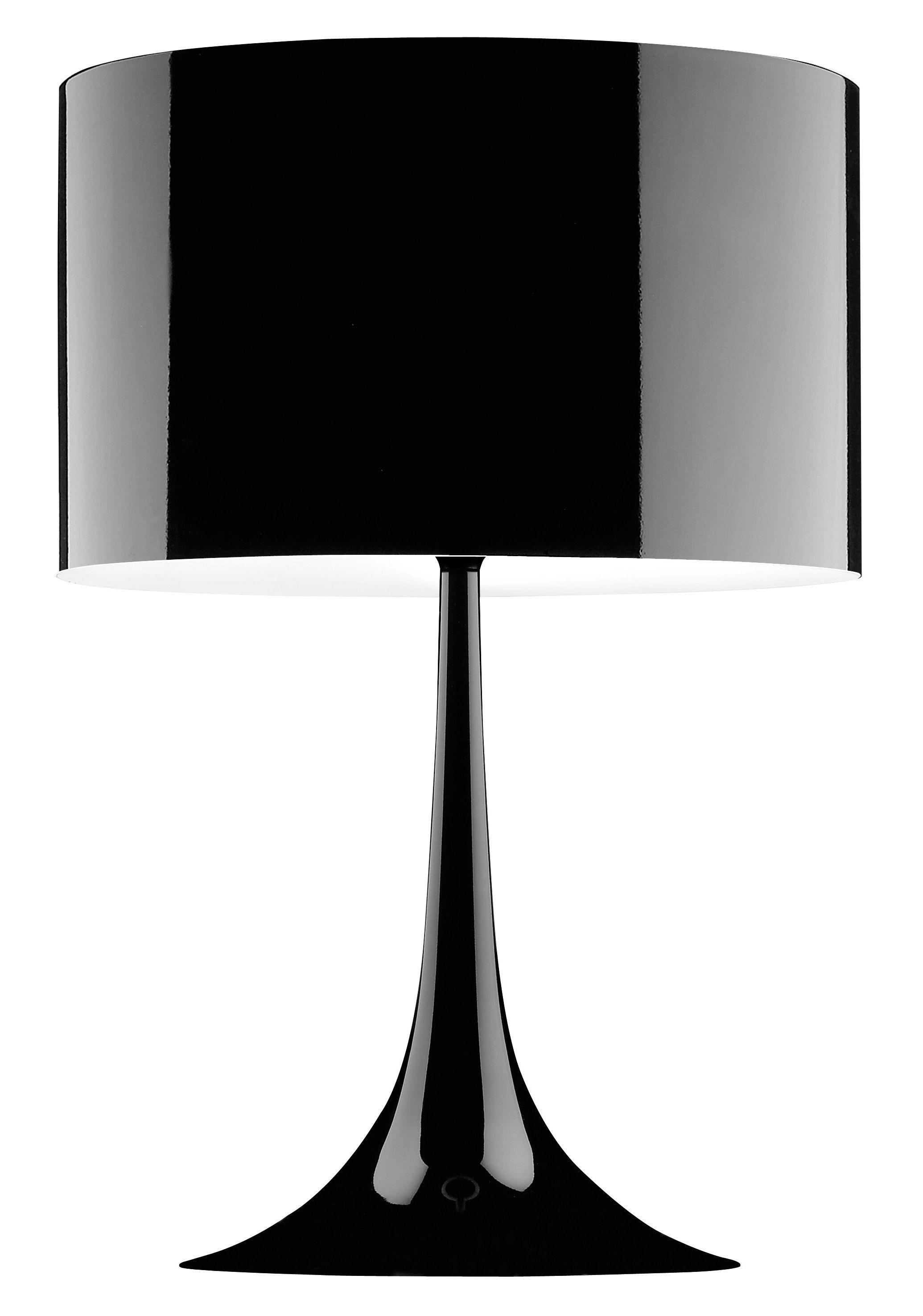 Arredamento moderno lampade design e oggetti design per for Lampade tonde da tavolo