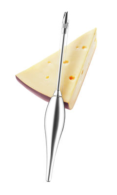 Küche - Einfach praktisch - Drahtkäseschneider - Eva Solo - Edelstahl poliert - rostfreier Stahl