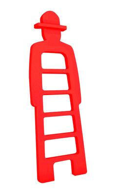 Foto Scala Mr Giò di Slide - Rosso - Materiale plastico