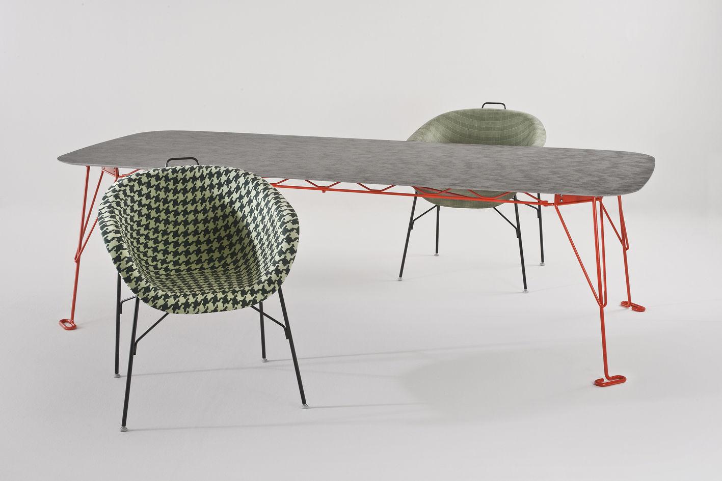 fauteuil eu phoria fashion assise tissu structure noire coque tissu pied de poule vert fonc. Black Bedroom Furniture Sets. Home Design Ideas