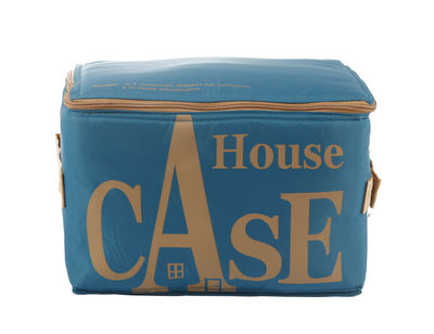 Rangement House Case / Small Turquoise - Bensimon | Made In Design