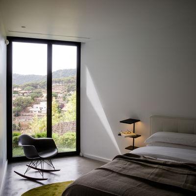 Scopri scaffale luminoso suite h 62 cm porta usb collegamento a parete marrone scuro di - Suite cm ...