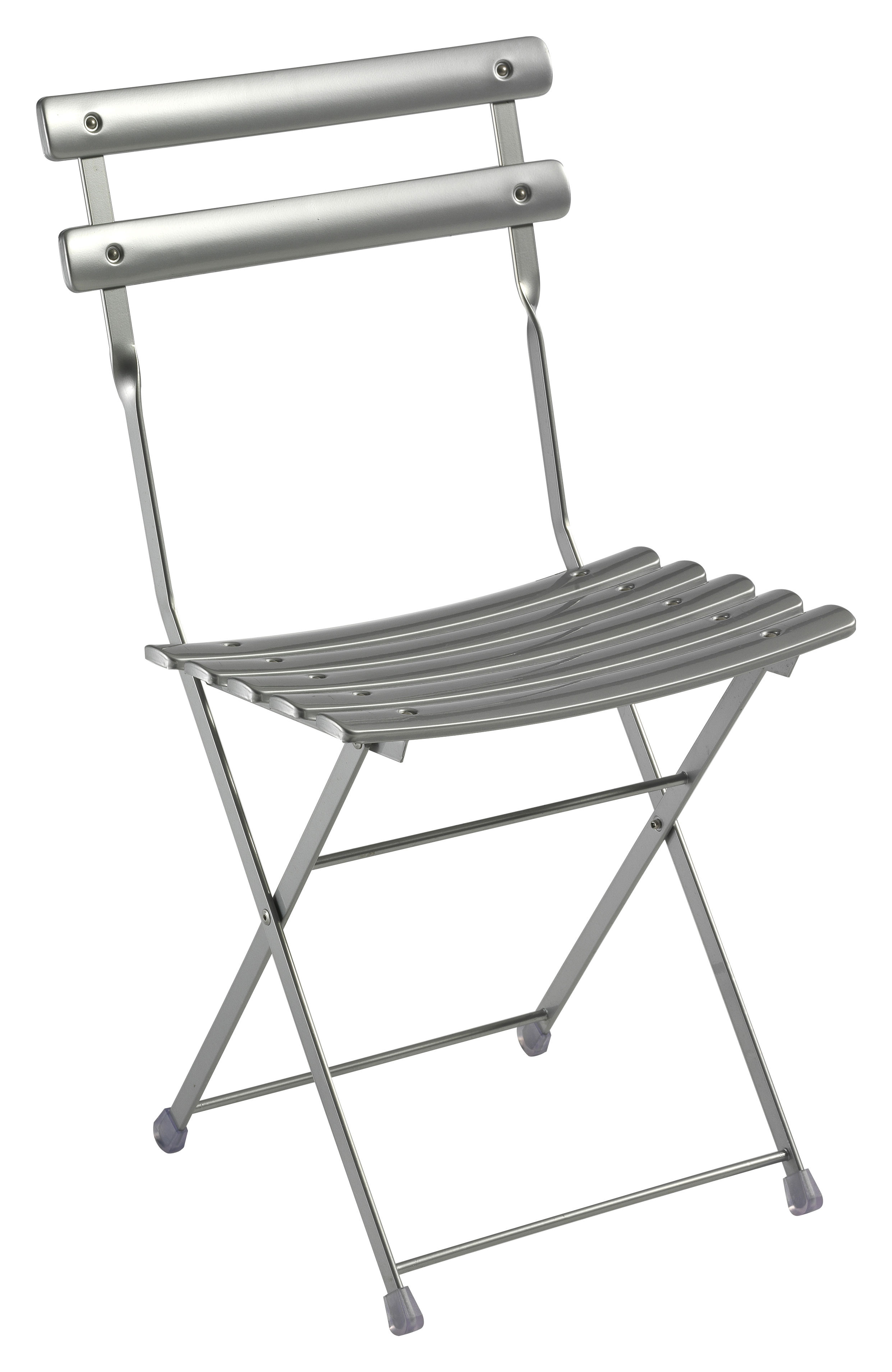 chaise pliante arc en ciel m tal aluminium emu. Black Bedroom Furniture Sets. Home Design Ideas