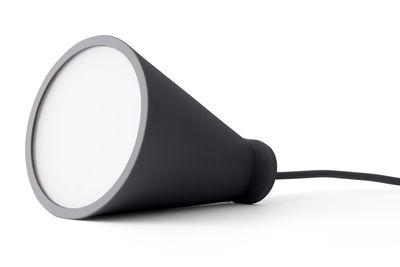 Fauteuil De Bureau Noir Réglable En Hauteur Lifa Living : Lampe cm ou en