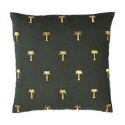Palmier Cushion - / 40 x 40 cm...