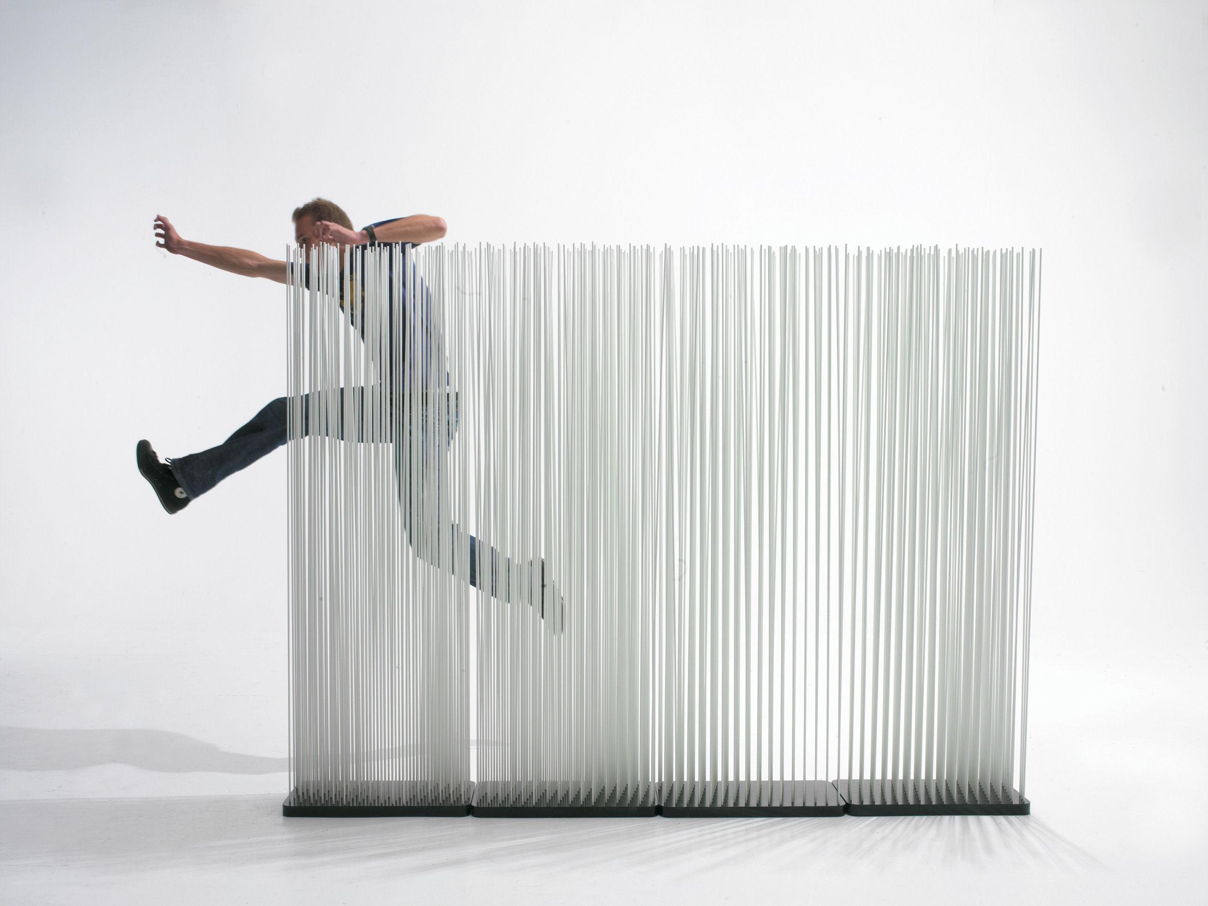sticks paravent l 60 x h 120 cm f r au en h 120 cm. Black Bedroom Furniture Sets. Home Design Ideas