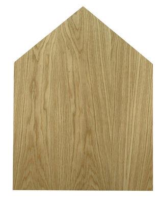 cutting board 3 25 x 34 cm ferm living schneidebrett. Black Bedroom Furniture Sets. Home Design Ideas