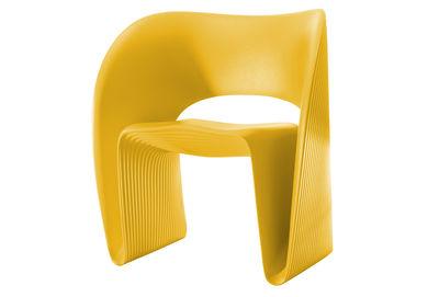 Raviolo Sessel - Magis - Gelb