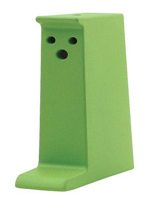 Etagère Ladrillos Nok module empilable - Magis Collection Me Too vert en matière plastique