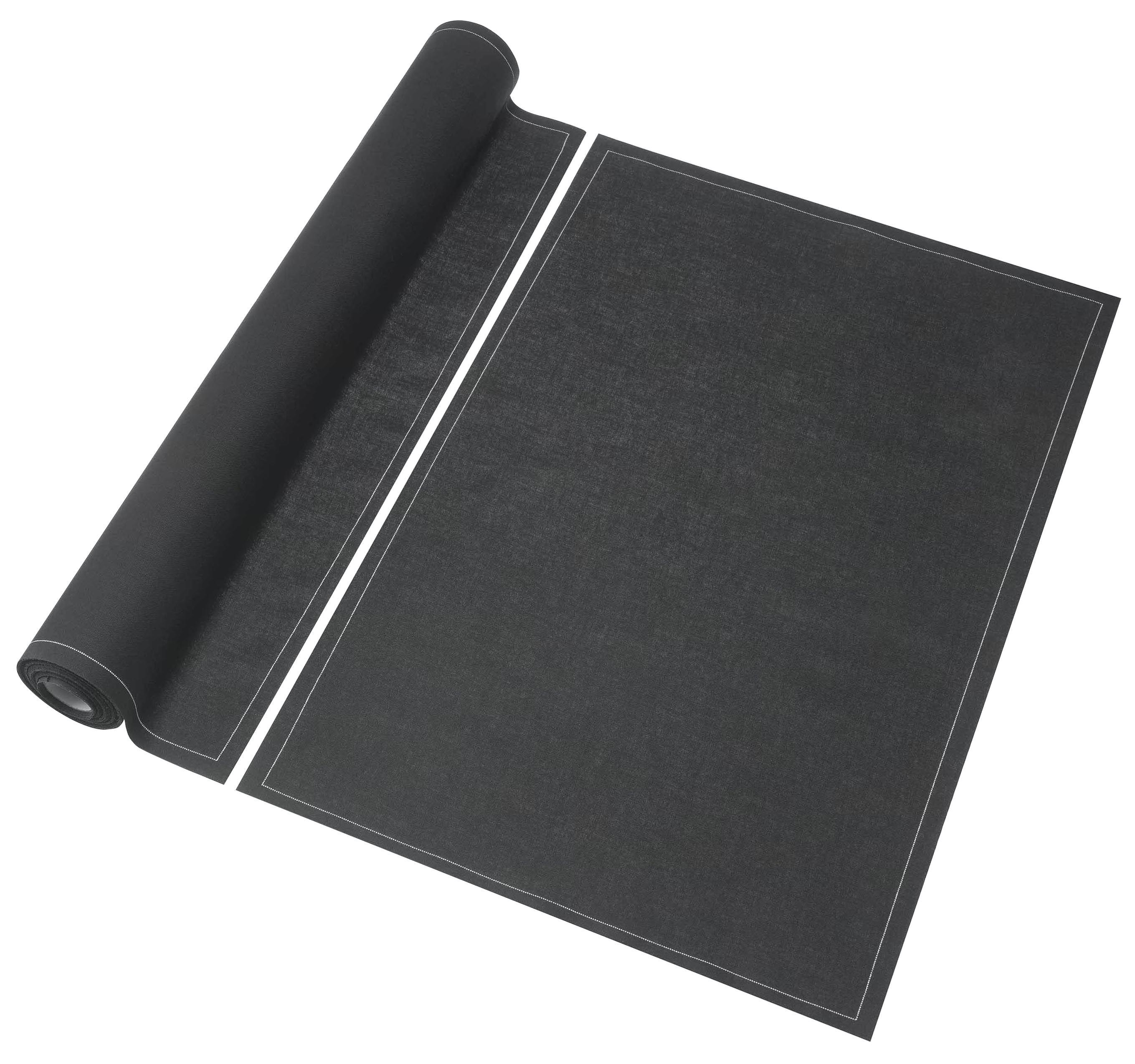 set de table my drap rouleau de 12 sets de table en. Black Bedroom Furniture Sets. Home Design Ideas