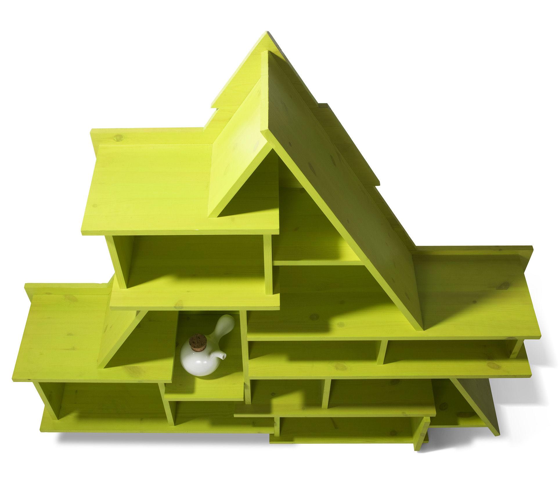 collect regal gr n by normann copenhagen made in design. Black Bedroom Furniture Sets. Home Design Ideas