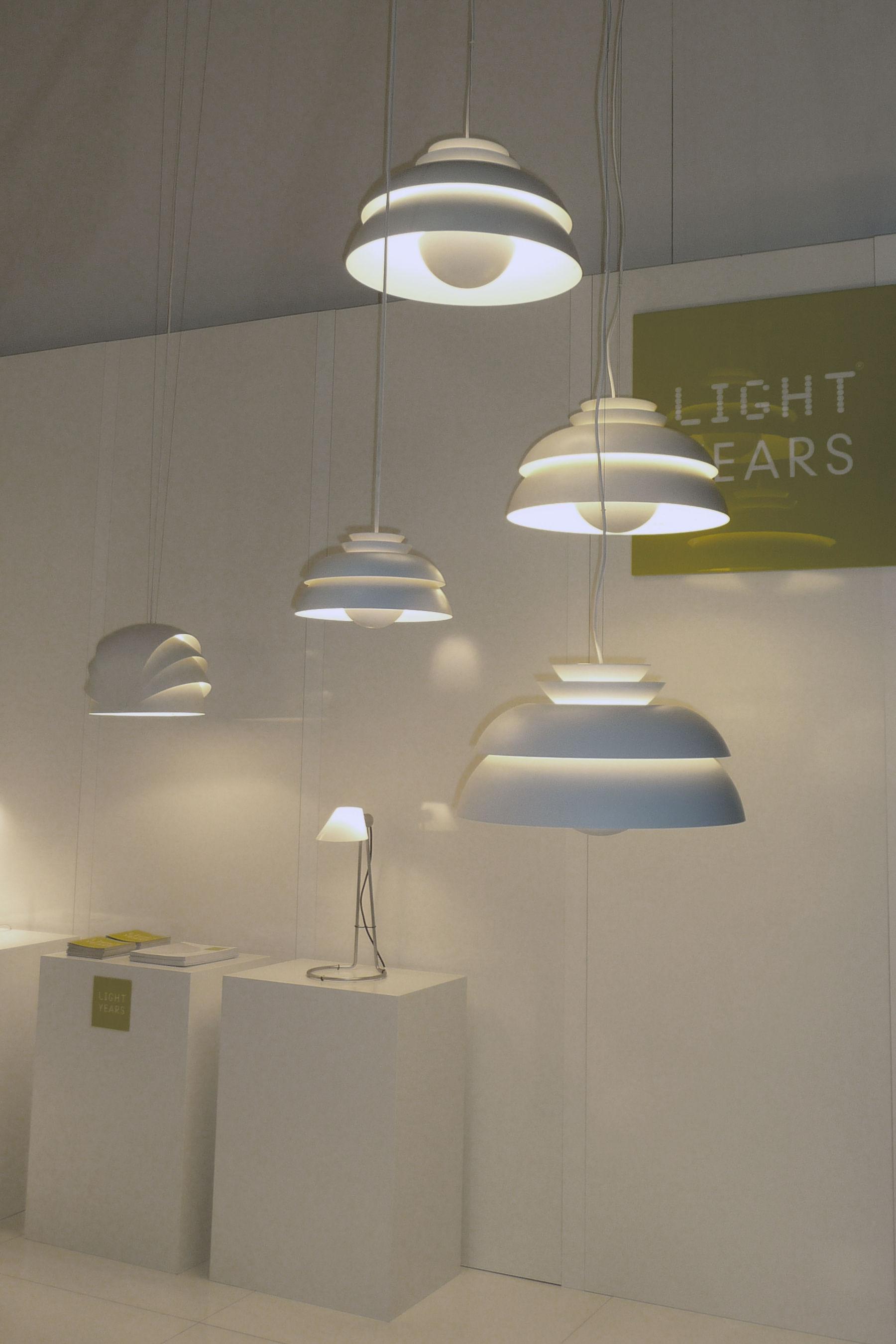 concert lamp