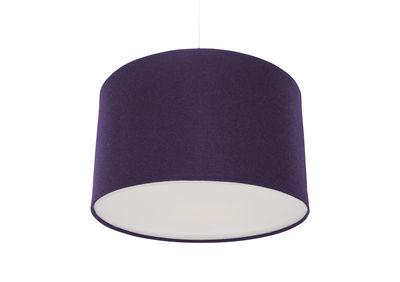 Suspension Kobe Medium Ø 32 cm - Innermost violet en tissu