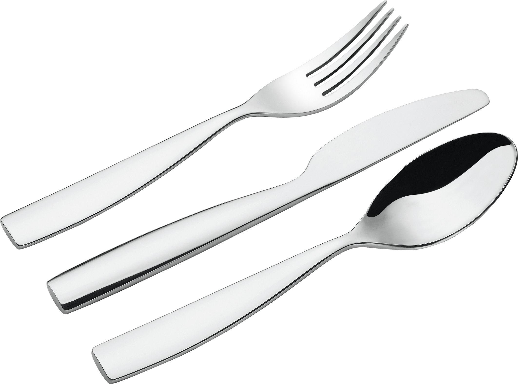 Fourchette dressed fourchette de table acier alessi - La table libanaise la fourchette ...