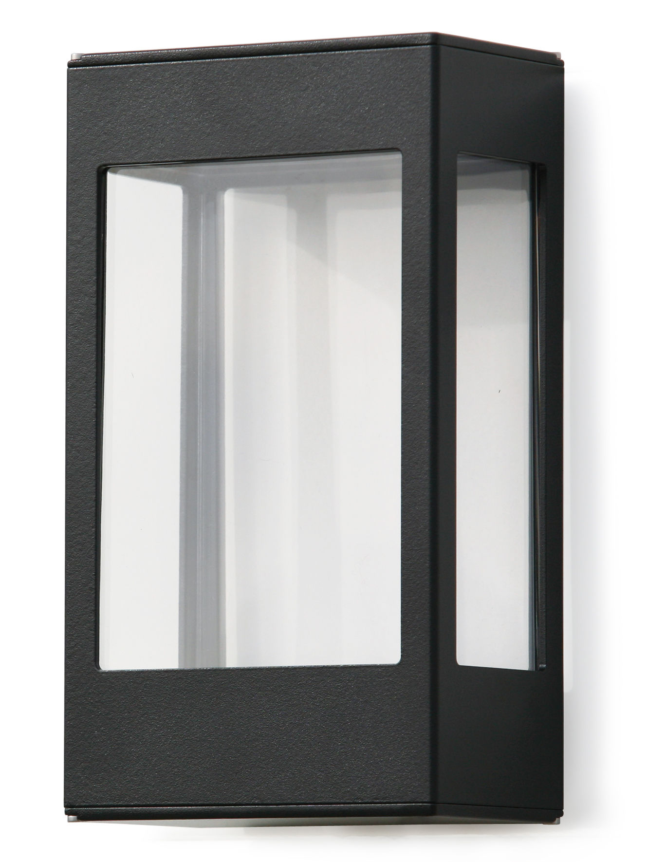 Tetra Wall Light Black By Roger Pradier