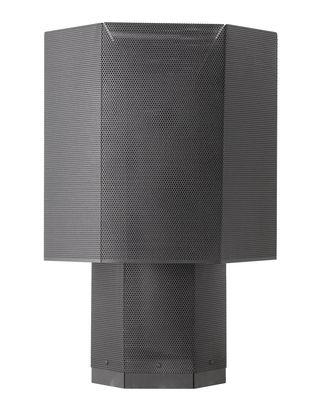 Hexx Tischleuchte / H 58 cm - Diesel with Foscarini - Schwarz