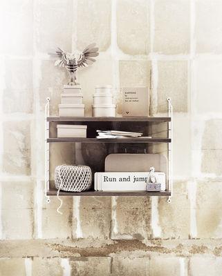 Möbel   Regale Und Bücherregale   String Pocket Regal / L 60 Cm X H 50