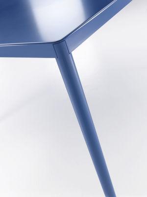 Robin 100 x 220 cm - mit Beton | MDF Italia | Tisch