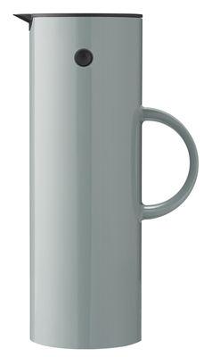 Arts de la table - Thé et café - Pichet isotherme Classic / 1 L - Stelton - Vert clair - ABS