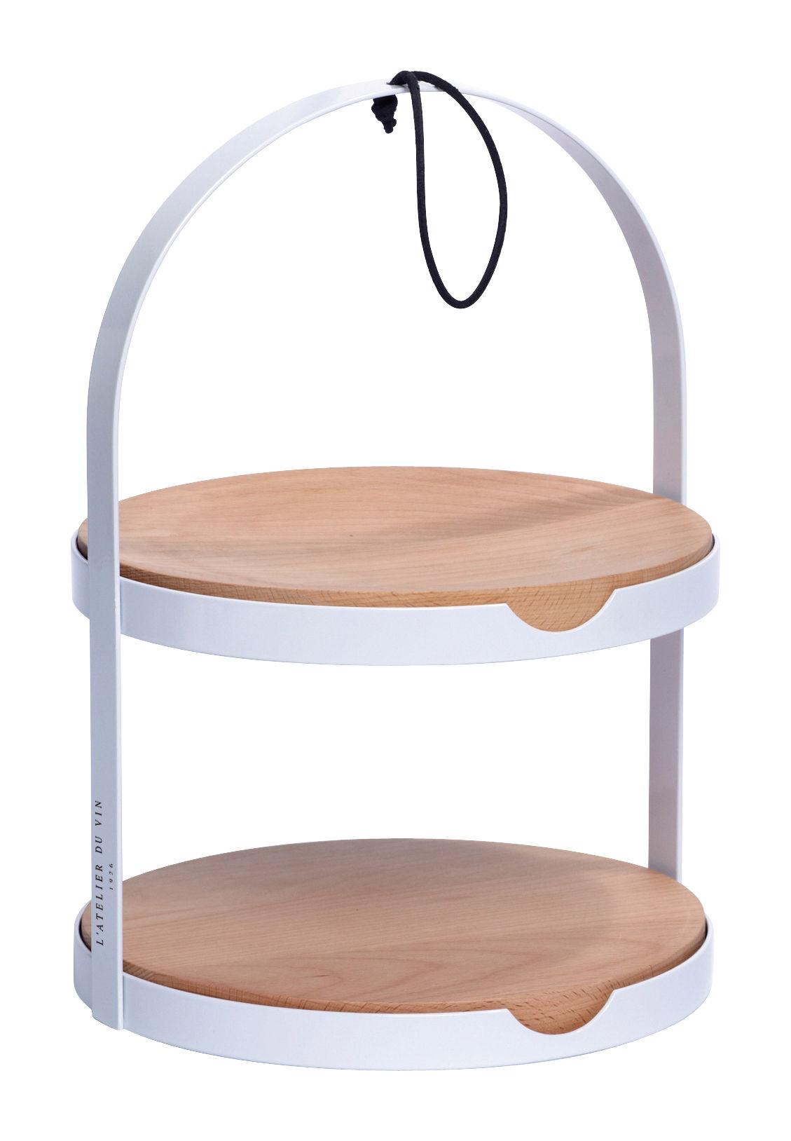 plateau cage fromages blanc h tre l 39 atelier du vin made in design. Black Bedroom Furniture Sets. Home Design Ideas