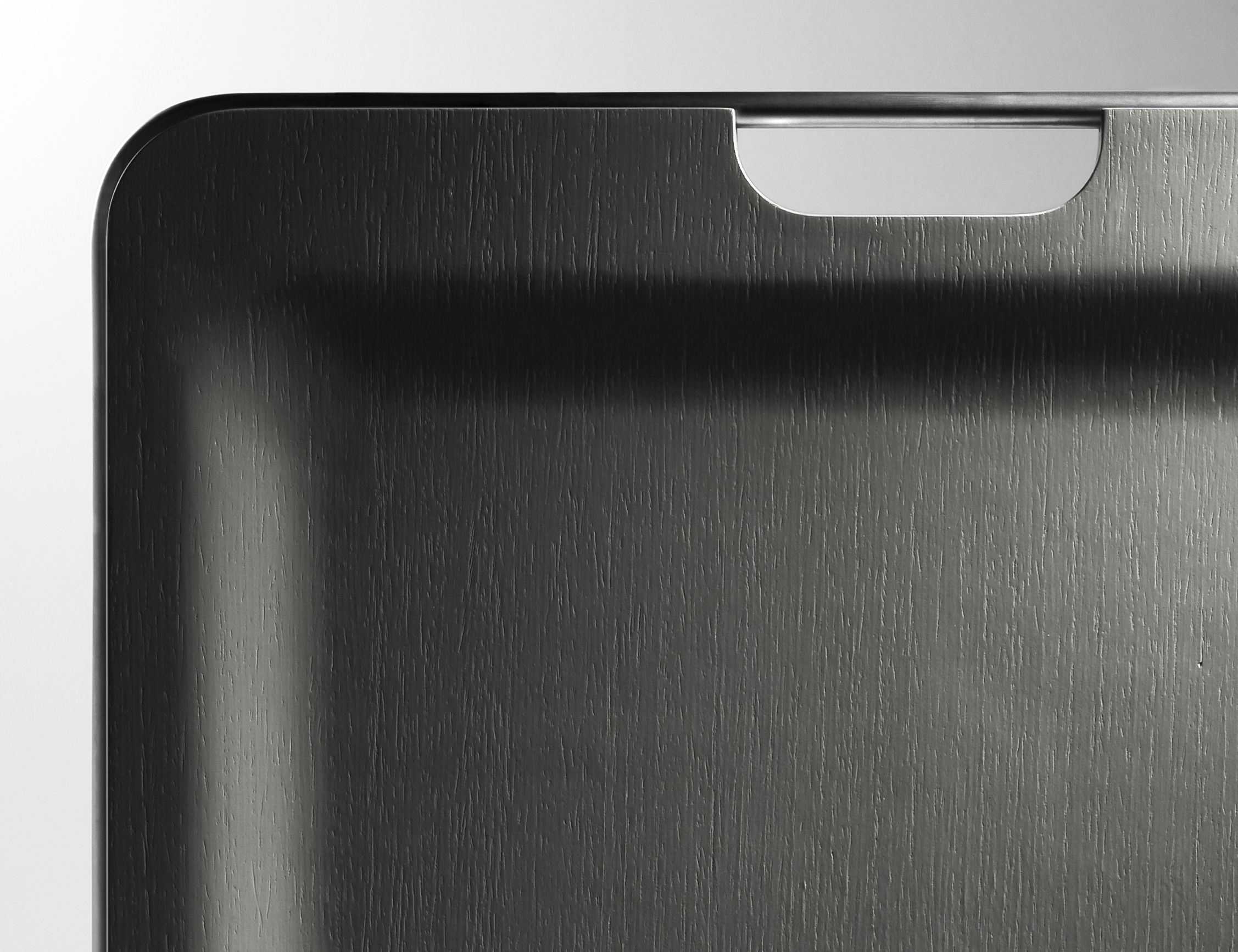 radiateur bag infrarouge et mobile ch ne teint gris i radium. Black Bedroom Furniture Sets. Home Design Ideas