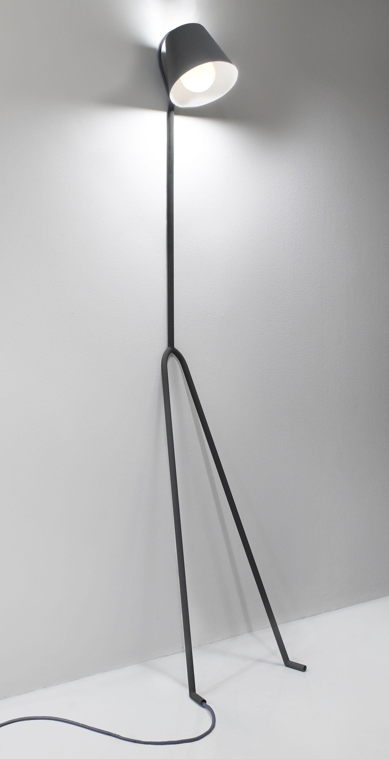 lampadaire manana lamp - design house stockholm