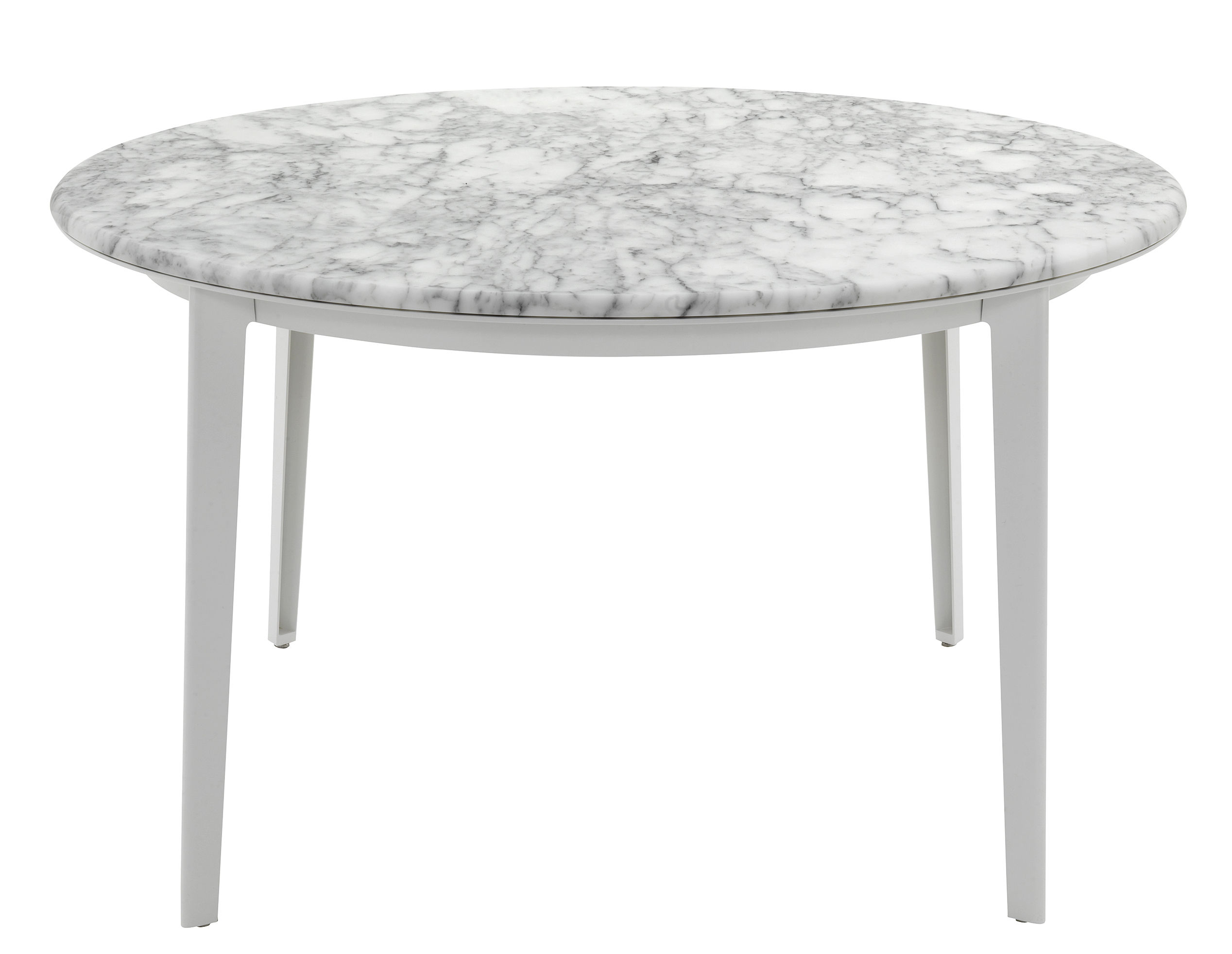 table railway plateau marbre 129 cm plateau en. Black Bedroom Furniture Sets. Home Design Ideas
